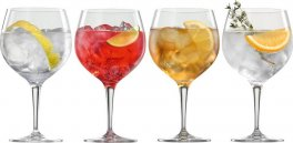 Spiegelau Gin & Tonic glas 4-pack