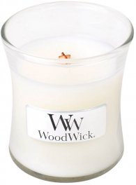 woodwick white tea