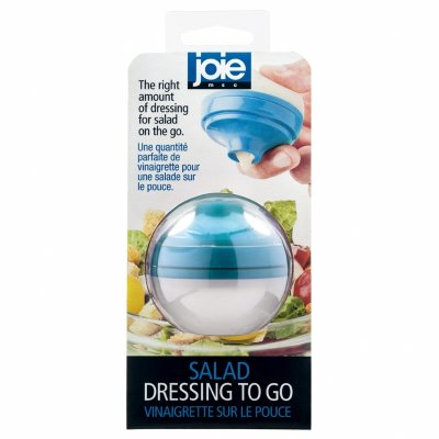 Joie Dressing to go