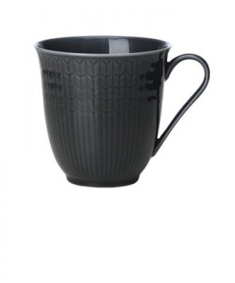 Rörstrand Swedish Grace mugg 30cl sten